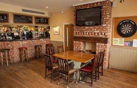 Country Pub Shrewsbury
