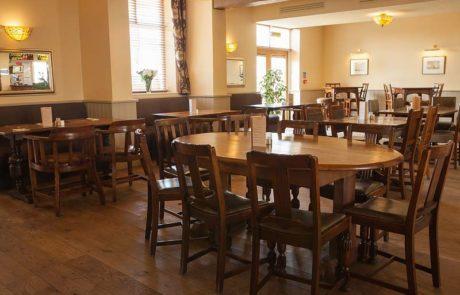 Restaurant Shrewsbury
